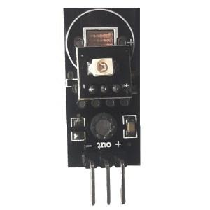 Modulo Sensor Ultravioleta UV UVM-30A
