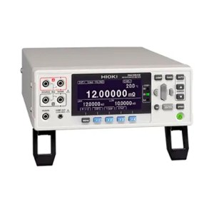 Medidor Resistencia Hioki RM3545
