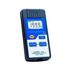 Medidor De Temperatura 3441-02