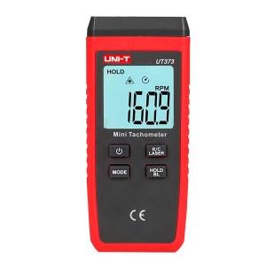 Mini Tacómetro Uni-Trend UT373