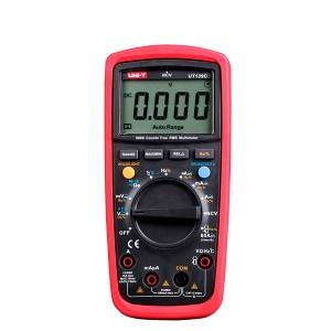 Multímetro Digital Uni-Trend UT139C