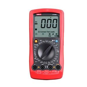 Multímetro Digital Uni-Trend UT58C