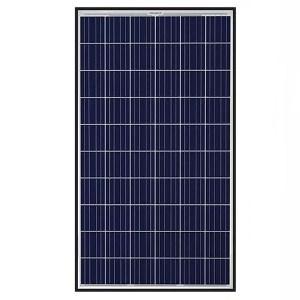 Panel Solar Policristalino 100W 18V PS100W ODA 100W18P