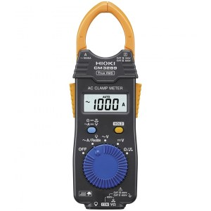 Pinza Amperimétrica CM3289