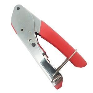 Ponchadora De Presión Para Conectores Coaxiales RG59 RG6 RG11