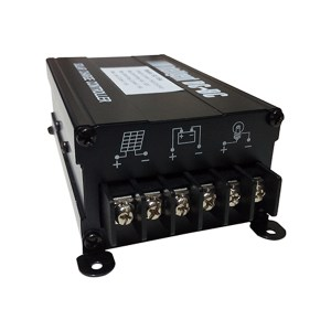 Regulador De Carga Solar 15A SC-15A