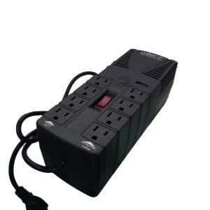 Regulador de Voltaje Unitec U1200