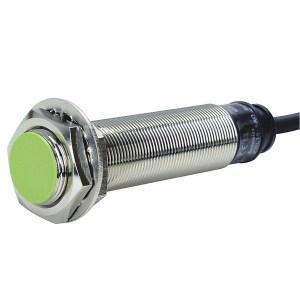 Sensor De Proximidad Inductivo 100-240Vac Autonics PR12-2AO