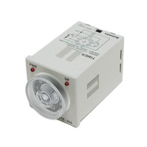 Temporizador Análogo 0~30seg Con Retardo Ondelay Autonics ATE30S