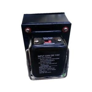 Transformador Elevador-Reductor 110V-220V-110Vac 500W PRG 500
