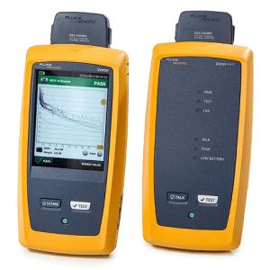 Certificador De Cables De Cobre Fluke DSX-5000