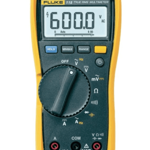 Multímetro Digital Fluke 115
