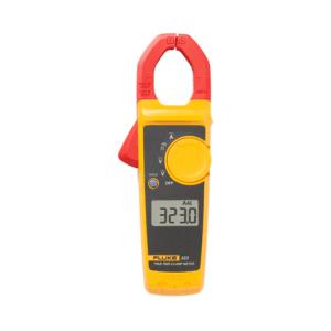 Pinza Amperimétrica Trms Fluke F323