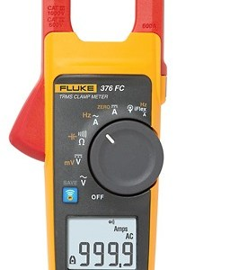 Pinza Amperimétrica Fluke 376 FC
