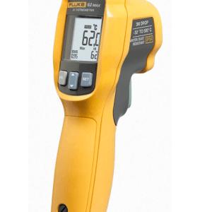 Termómetro Digital IR Fluke 62MAX