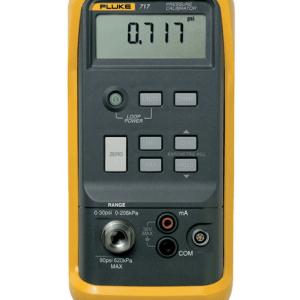 Calibrador De Presión Fluke 717