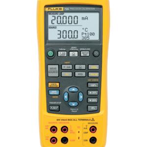 Calibrador De Procesos Fluke 726