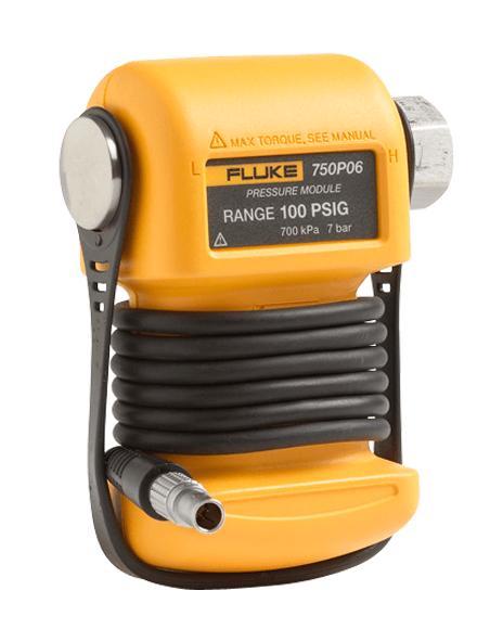 Módulo De Presión Alta Fluke 750P31
