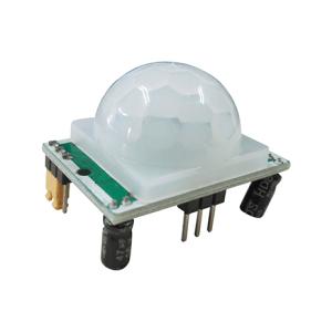 Sensor De Movimiento Piroeléctrico Infrarrojo