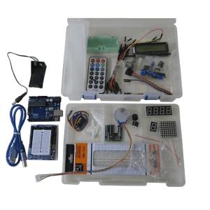 Kit De Inicio Con Arduino Uno KITAR3