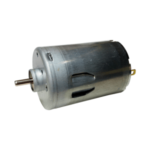 Motor 12 Vdc De 5 cm