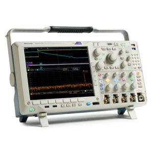 Osciloscopio Tektronix MDO4000C