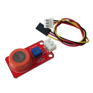 Módulo de sensor MQ-3
