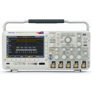 Osciloscopio De Señal Mixta Tektronix MSO/DPO2000