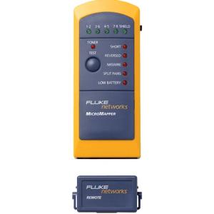 MicroMapper Fluke MT820049A