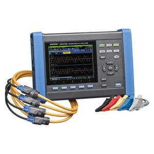Analizador De Calidad De Energía PQ3100-94