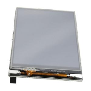 Pantalla LCD TFT táctil de 3.5'' RGB