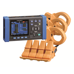 Medidor De Potencia Multicanal Hioki PW3365-20