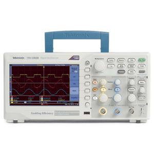 Osciloscopio Digital Tektronix TBS1052B
