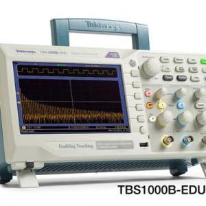 Osciloscopio Digital Tektronix TBS1102B-EDU
