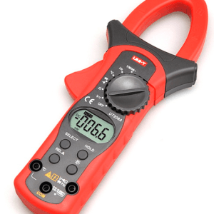 Pinza Voltiamperimetrica Unit UT206A