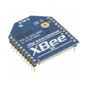 Modulo Xbee Serie 1 Con Antena Pcb XB24API001