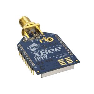 El Módulo Xbee S6B Wifi Con Antena Rpsma XB2BWFST Crea nuevas oportunidades inalámbricas para la gestión de la energía, automatización de procesos y de fábrica