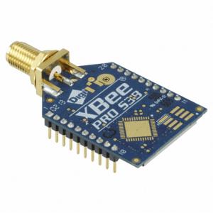 Módulo XBee PRO 900HP S3BXBP9BDMST