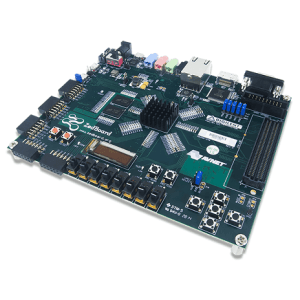 Tarjeta de desarrollo ZedBoard Zynq-7000 ARM/FPGA SoC