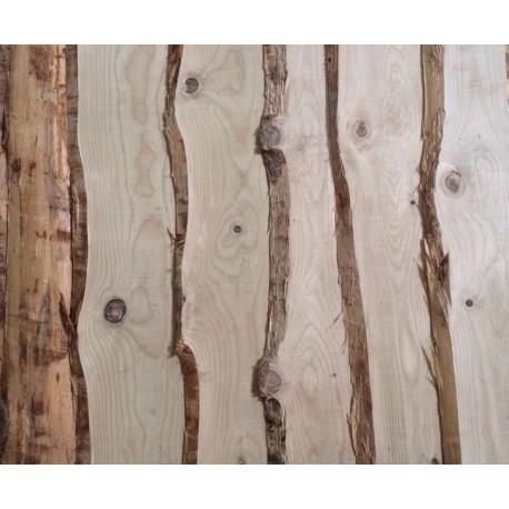 planche non delignee epaisseur 18mm douglas naturel brut 4m prix au m sud bois terrasse bois direct scierie