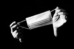 Marco Mandolini - Autoportret