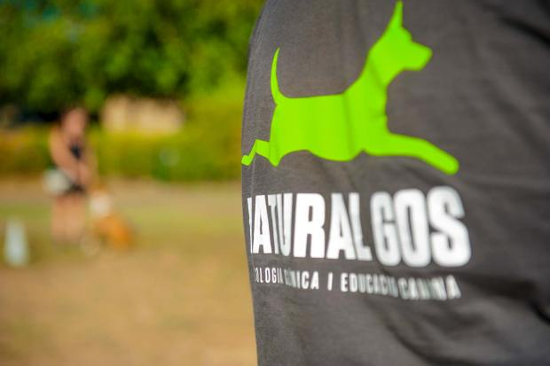 Natural Gos