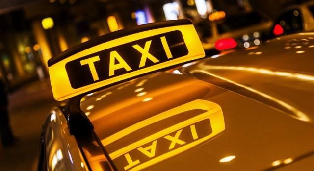 Как стать легальным таксистом