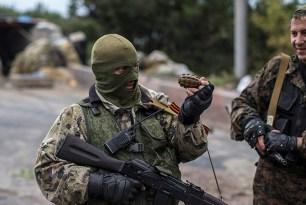 Россия перебросила на Донбасс новое оружие и готовит снайперов