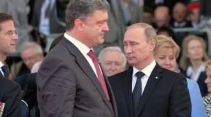 Чего хочет Путин на Донбассе: Порошенко объяснил