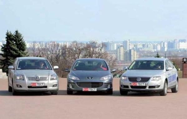 Назвали самые продаваемые автомобильные бренды в 2021 году ...