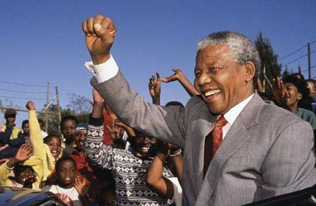 sudafrica y el fin del apartheid