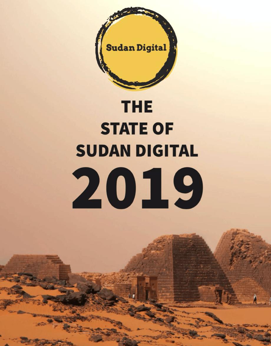 Sudan Report 2019