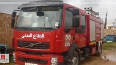 """Photo of عاجل : بالصور.. حريق بمكتب الأرشيف في """"سودانير"""" أثناء وجود لجنة إزالة التمكين"""