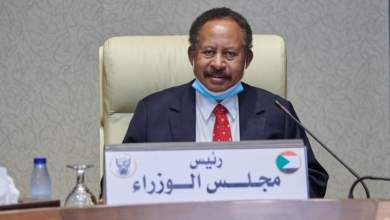 Photo of حمدوك: السودان مُتمسك بالتوصل لإتفاق شامل ومُلزم حول ملء بحيرة سد النهضة